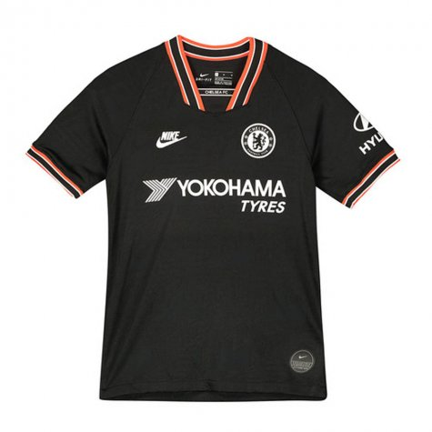 2019-2020 Chelsea Third Nike Football Shirt (Kids)