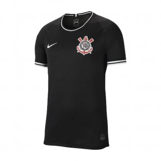 2019-2020 Corinthians Away Nike Football Shirt
