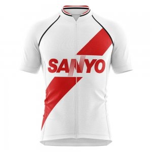 River Plate 1994 Concept Cycling Jersey - Little Boys