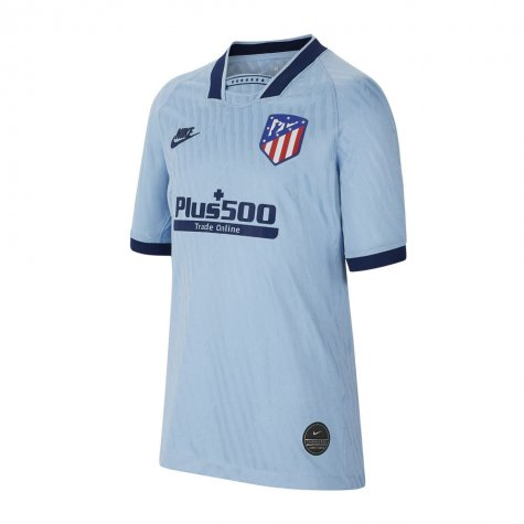 2019-2020 Atletico Madrid Third Nike Shirt (Kids)