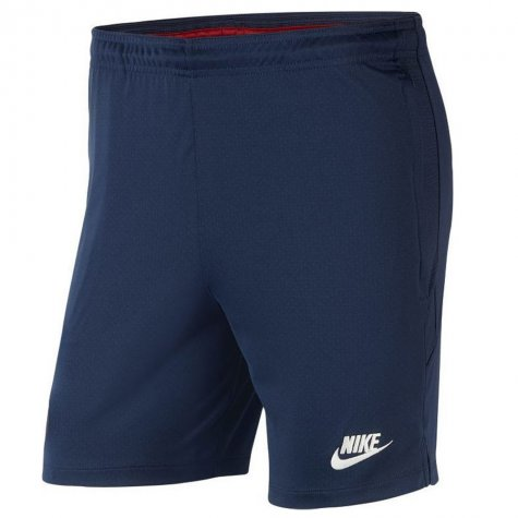 2019-2020 PSG Nike Strike Training Shorts (Navy)