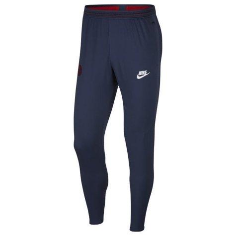 2019-2020 PSG Nike Strike Training Pants (Navy)