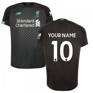 2019-2020 Liverpool Third Football Shirt (Kids)