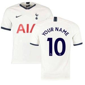 2019-2020 Tottenham Home Nike Football Shirt (Kids)