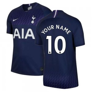 2019-2020 Tottenham Away Nike Football Shirt (Kids) (Your Name)