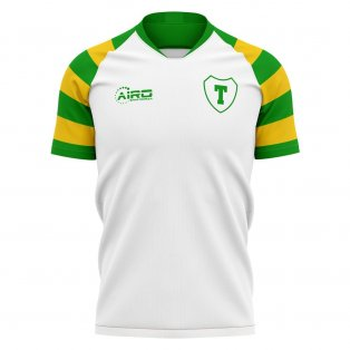 2019-2020 Tampa Bay Rowdies Home Concept Football Shirt - Womens