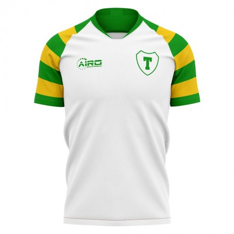 2020-2021 Tampa Bay Rowdies Home Concept Football Shirt - Womens