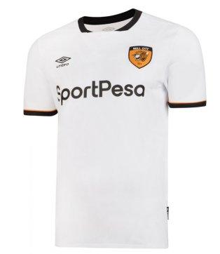 2019-2020 Hull City Away Football Shirt