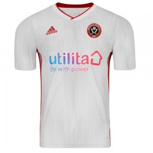 2019-2020 Sheffield United Away Football Shirt (Kids)
