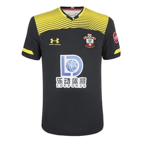2019-2020 Southampton Away Football Shirt