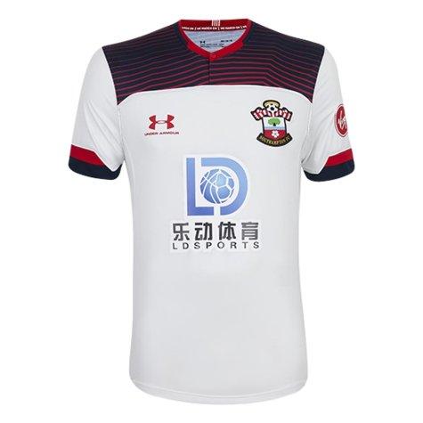 2019-2020 Southampton Third Football Shirt