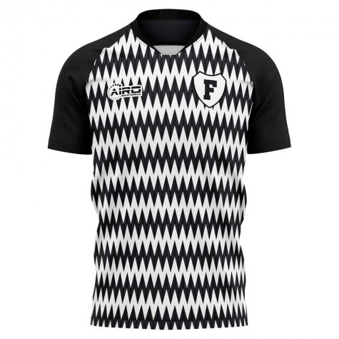 2020-2021 Frankfurt Away Concept Football Shirt - Baby
