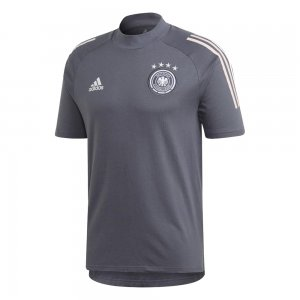 2020-2021 Germany Adidas Training Tee (Onix) - Kids