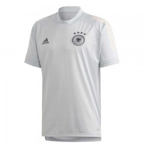2020-2021 Germany Adidas Training Shirt (White) - Kids