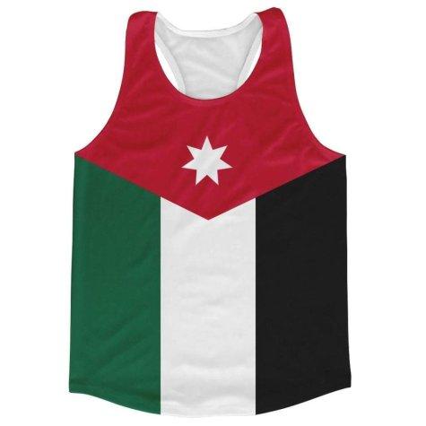 Jordan Flag Running Vest