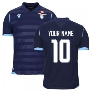 2019-2020 Lazio Authentic Third Football Shirt (Kids)