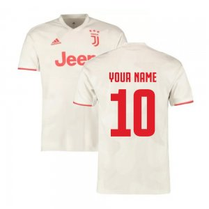 2019-2020 Juventus Adidas Away Shirt (Kids)
