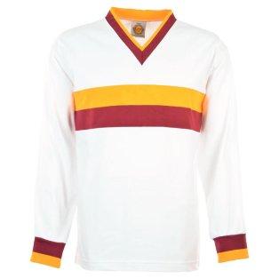 Roma 1930s Retro Football Shirt