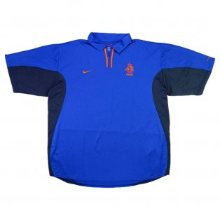 Holland Euro 2000 Nike Away Shirt (Very Good)