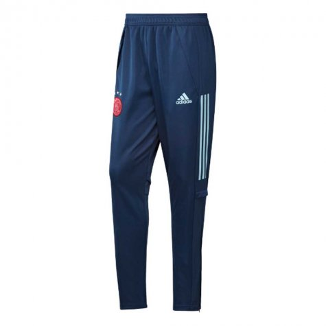 2020-2021 Ajax Adidas Training Pants (Navy)