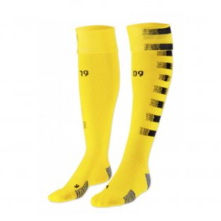 2020-2021 Borussia Dortmund Home Puma Socks (Yellow)