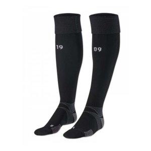 2020-2021 Borussia Dortmund Alternate Puma Socks (Black) - Kid