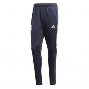 2020-2021 Juventus Adidas Training Pants (Navy) - Kids