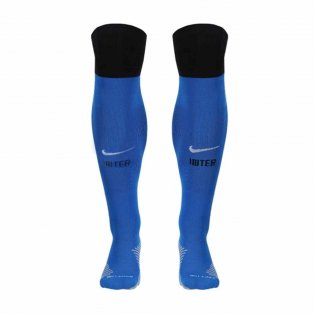 2020-2021 Inter Milan Nike Home Socks (Black)