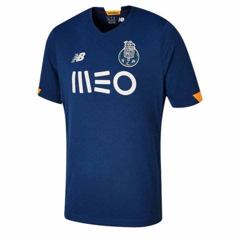 2020-2021 FC Porto Away Football Shirt