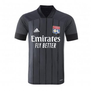 Olympique Lyon Football Shirts | Buy Lyon Kit at UKSoccershop