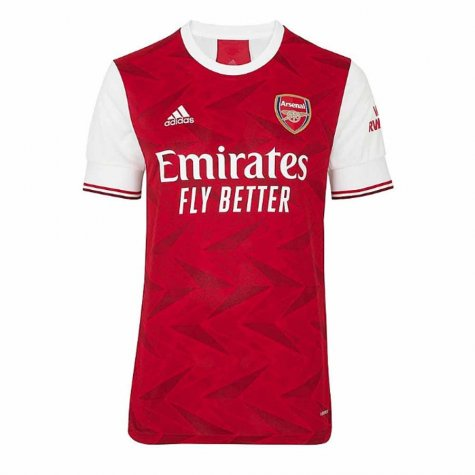 2020-2021 Arsenal Adidas Home Football Shirt (Kids)