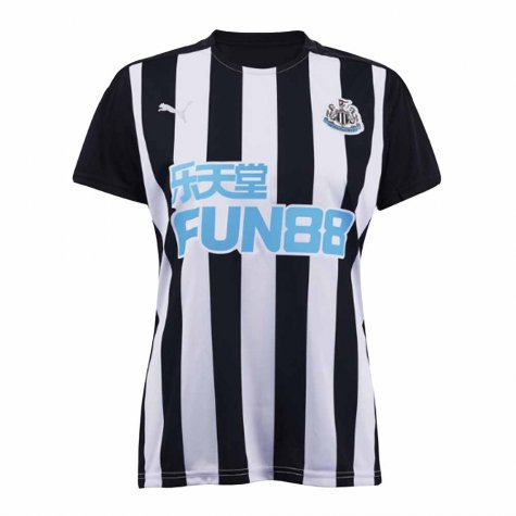 2020-2021 Newcastle Home Ladies Shirt