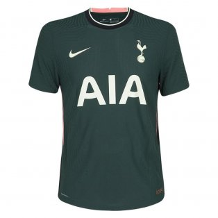 2020-2021 Tottenham Vapor Match Away Nike Shirt