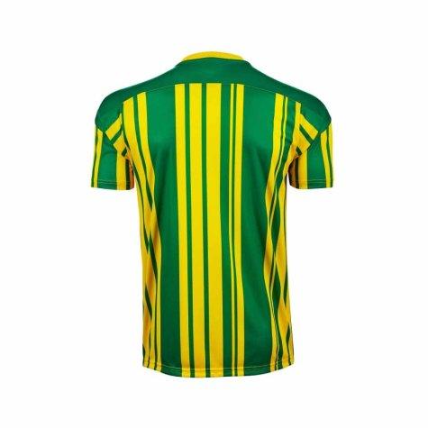 2020-2021 West Bromwich Albion Puma Away Shirt (Kids)