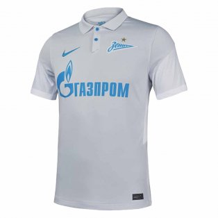 2020-2021 Zenit St Petersburg Away Shirt