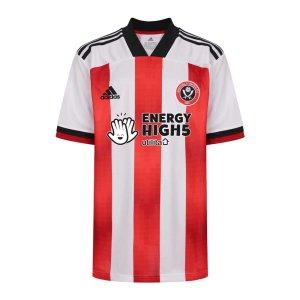 2020-2021 Sheffield United Home Football Shirt (Kids)