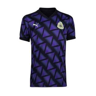 2020-2021 Newcastle Third Football Shirt (Kids)