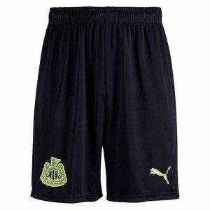 2020-2021 Newcastle Third Football Shorts (Black)