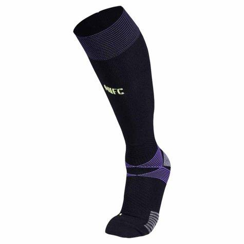2020-2021 Newcastle Third Football Socks (Black)