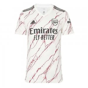 2020-2021 Arsenal Authentic Away Shirt