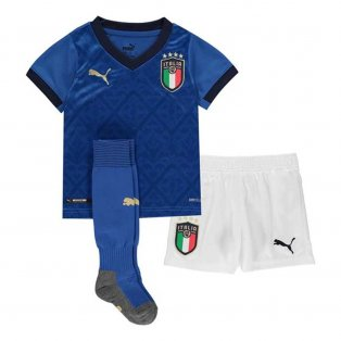 2020-2021 Italy Puma Home Mini Kit