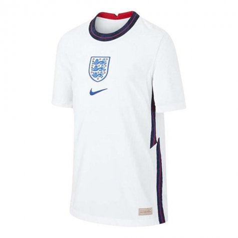2020-2021 England Home Vapor Shirt (Kids)