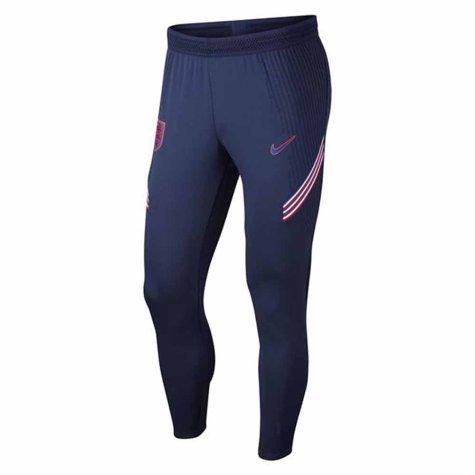 2020-2021 England Nike Strike Vapor Knit Pants (Navy)