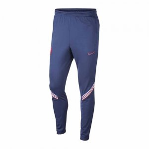 2020-2021 England Nike Strike Training Pants (Navy)