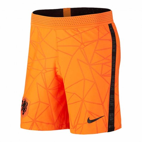 2020-2021 Holland Vapor Home Shorts (Orange)