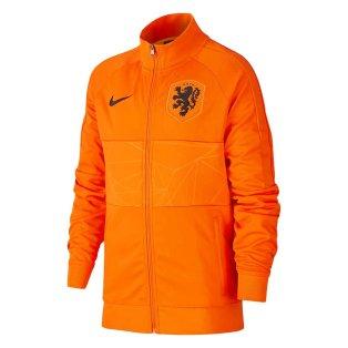2020-2021 Holland Nike Anthem Jacket (Orange) - Kids