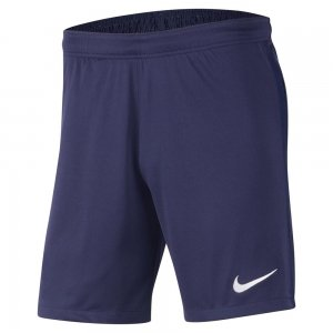 2020-2021 France Nike Home Shorts (Navy)