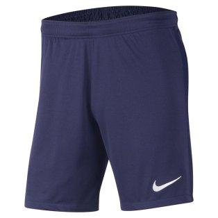 2020-2021 France Nike Home Shorts (Navy)