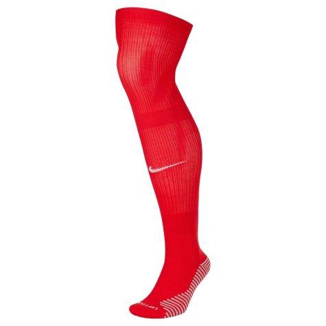 2020-2021 France Nike Home Socks (Red)