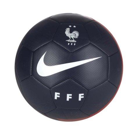2020-2021 France Nike Prestige Football (Obsidian)
